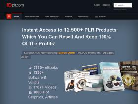 12590+ Digital PLR Products For Rebrand!優惠券