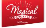 Magical Shuttle優惠券